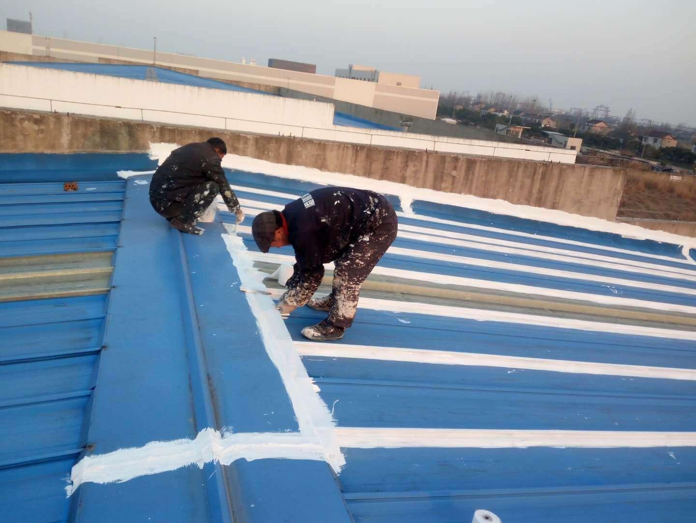 彩钢瓦屋面防水补漏方法,很难屋面一旦出现漏水,原因